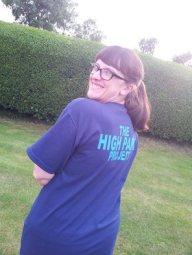 High Park tshirt